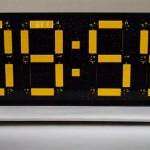 La sveglia fatta con il LEGO Mindstorm