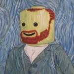 Un autoritratto di Vincent van Lego-gh