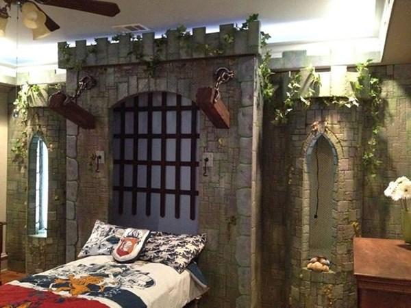 letto-castello
