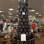 La Torre di Mordor di libri
