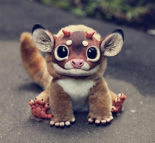 little-fantasy-creature