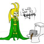 Thor & Loki, scherzi tra fratelli