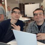 Ecco il primo uomo che ha smarrito i Google Glass