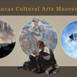 George Lucas vuole costruire un museo culturale