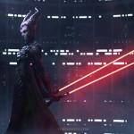 Malefica in versione Sith