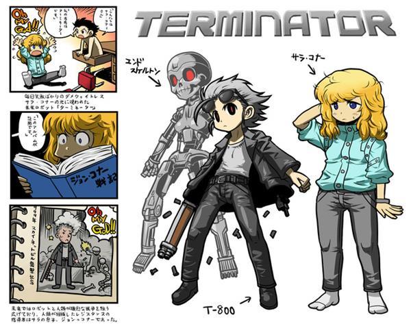 manga-terminator