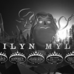 Il corto Marilyn Myller disponibile online
