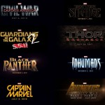 La Marvel annuncia i  titoli di tutti i prossimi film