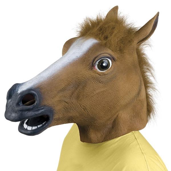 maschera-da-cavallo