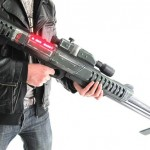 Mass Effect M-98 Widow Rifle Replica