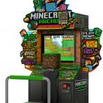 Minecraft Arcade Machine, rimarrà solo un sogno?