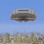 Star Wars: Una nuova speranza rifatto con Minecraft