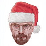 Un Natale insieme a Breaking Bad