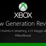 Ufficializzata la data di presentazione della nuova Xbox