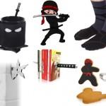 I gadget per i Ninja moderni
