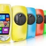Nokia 3310 PureView, il ritorno
