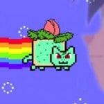 Mega mashup tra tutti i 151 Pokemon e Nyan Cat