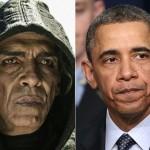 Un sosia di Obama interpreta Satana in una miniserie sulla Bibbia