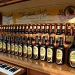 """L'organo """"alcolico"""""""