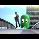 Pac-Man nella vita reale [Video]