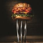 Gli hamburger dedicati a Wolverine – L'immortale