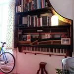 Pianoforte Libreria