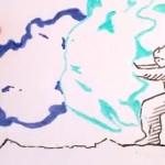 """Un animazione in stile picchiaduro """"Mano vs Fighter"""""""