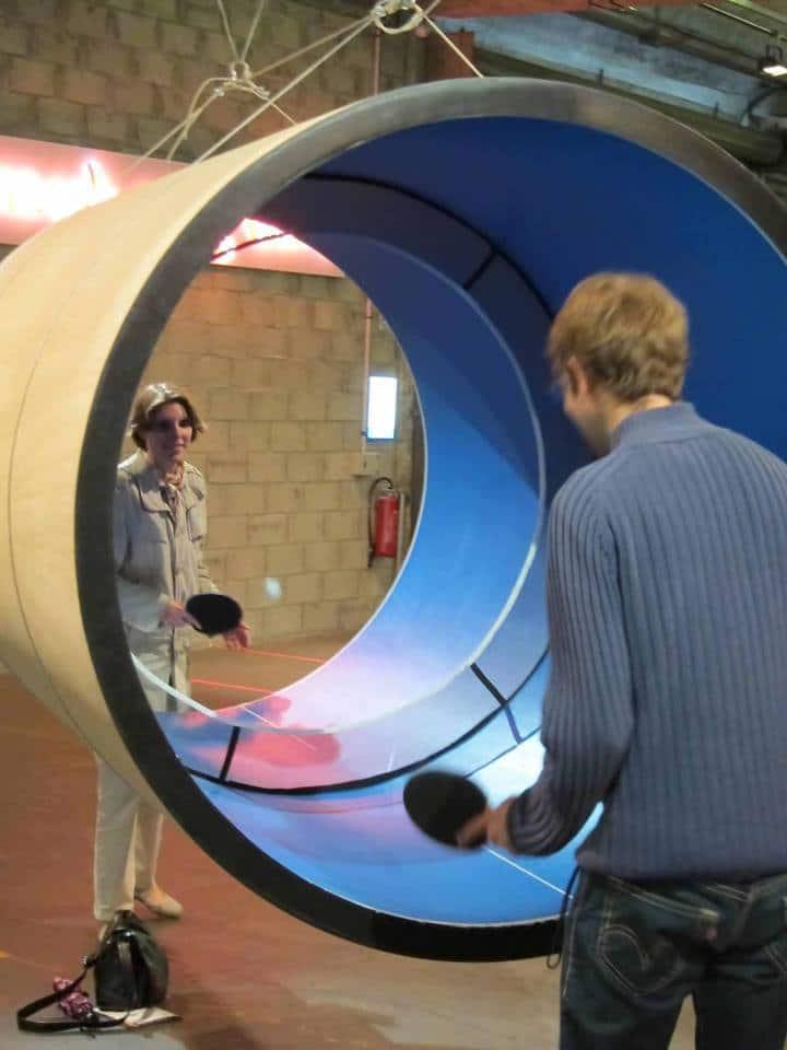 ping-pong-cilindrico