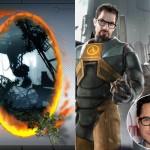J.J Abrams pensa ai film di Half-Life e Portal