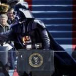 L'Impero Galattico risponde alla Casa Bianca