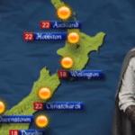 In Nuova Zelanda le previsioni meteo si fanno in elfico