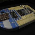La chitarra elettrica di R2-D2