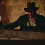 Il cameo di R2-D2 e C3PO in Indiana Jones