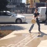 Rainworks – Le opere d'arte impermeabili