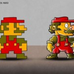 Pixel Interpretation – Da 8-bit ad aspetto reale