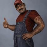 """Super """"Real"""" Mario"""
