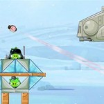 I primi gameplay trailer di Angry Birds Star Wars