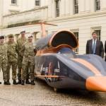 L'auto che promette di sfiorare i 1700 Km/h