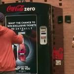 Lo spot Coca Cola in tema con 007 Skyfall