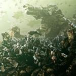 L'anniversario dell'Emergence Day di Gears of War