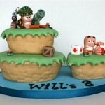 Un compleanno insieme a Worms
