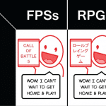 RPG vs FPS – Scontro di longevità?
