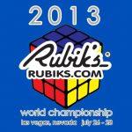 I campionati mondiali del Cubo di Rubik