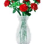 Un regalo di LEGO per San Valentino