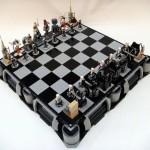 Le scacchiere di LEGO Star Wars
