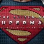 L'evoluzione dello scudo di Superman
