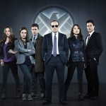 Il trailer e il promo di Marvel's agents of S.H.I.E.L.D.