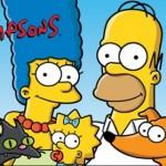 Tanti Auguri…Simpson