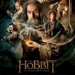 La locandina di Lo Hobbit – La desolazione di Smaug