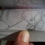 I flipbook di Sonic The Hedgehog [Video]